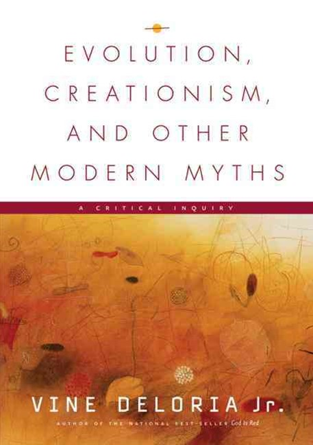 Evolution, Creationism, and Other Modern Myths
