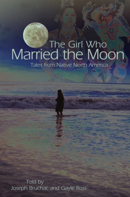 Girl Who Married the Moon