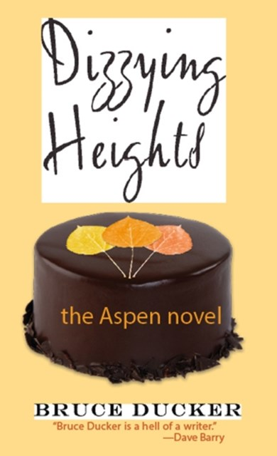 (ebook) Dizzying Heights