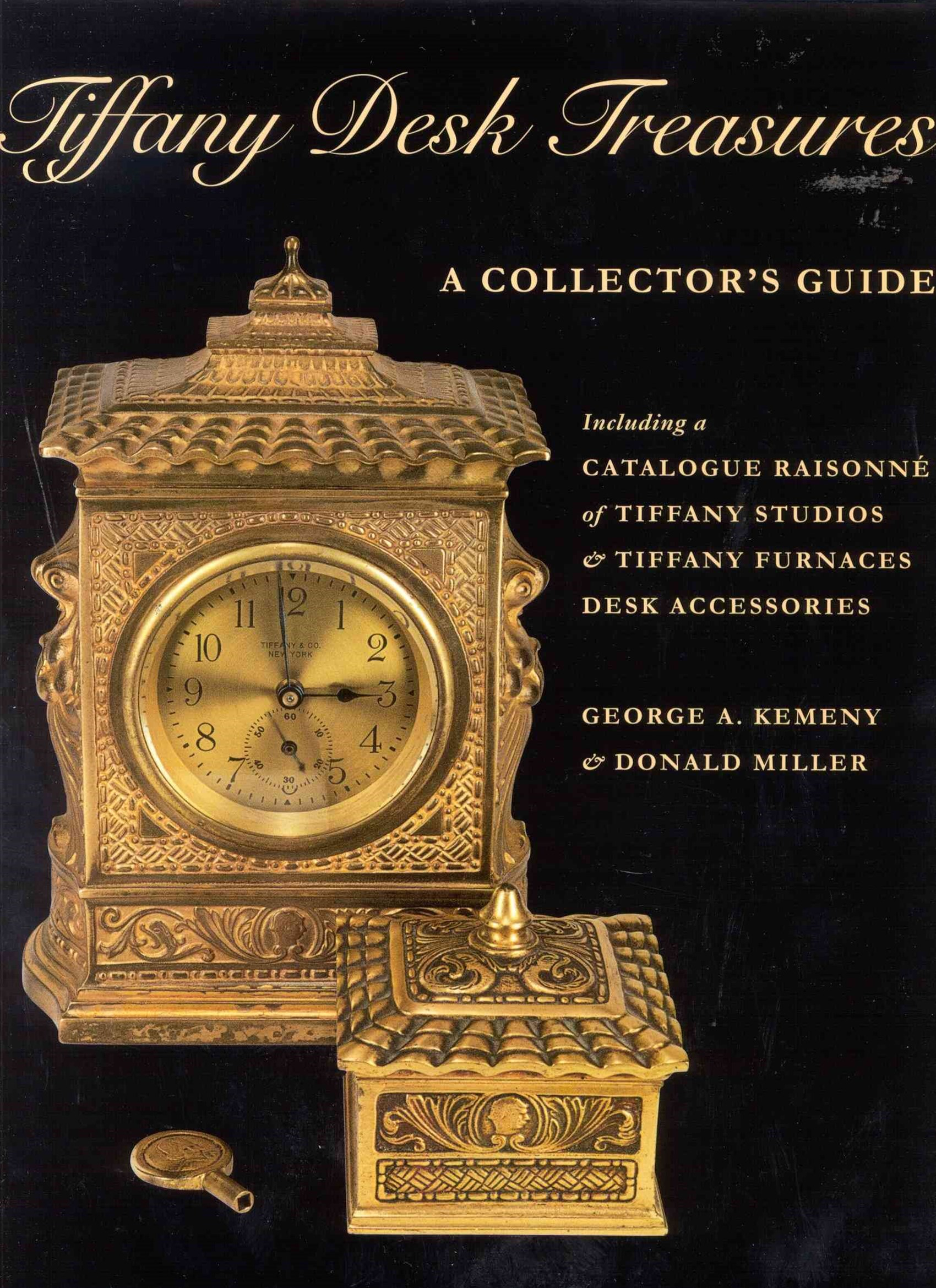 Tiffany Desk Treasures: Collector's Guide