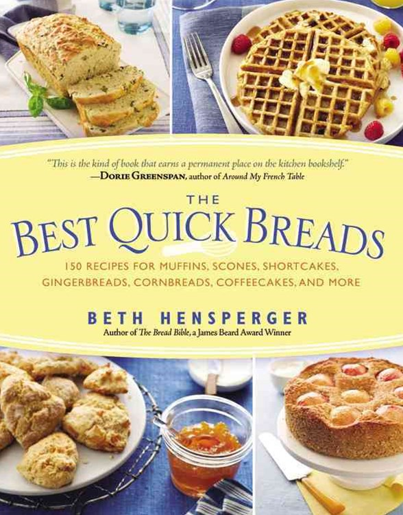 Best Quick Breads