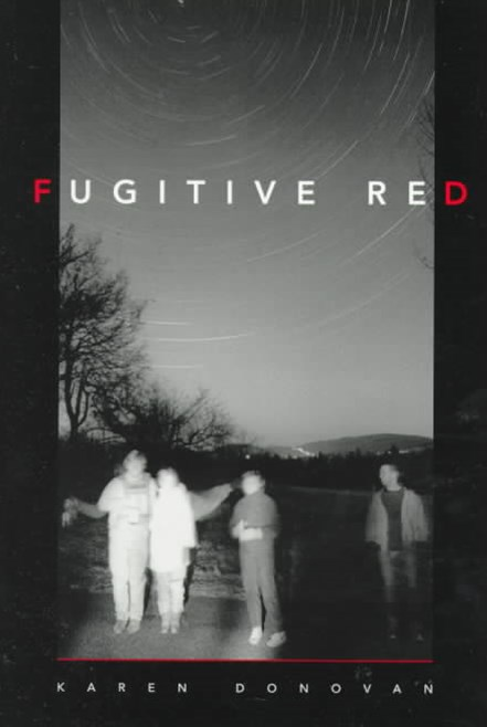 Fugitive Red