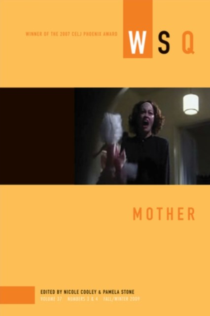 Mother: Fall/Winter 2009