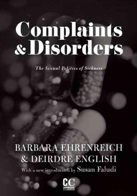 Complaints and Disorders