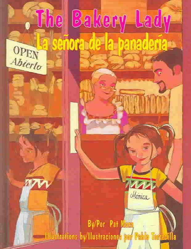 The Bakery Lady/la se+¦ora de la Panader+¡a
