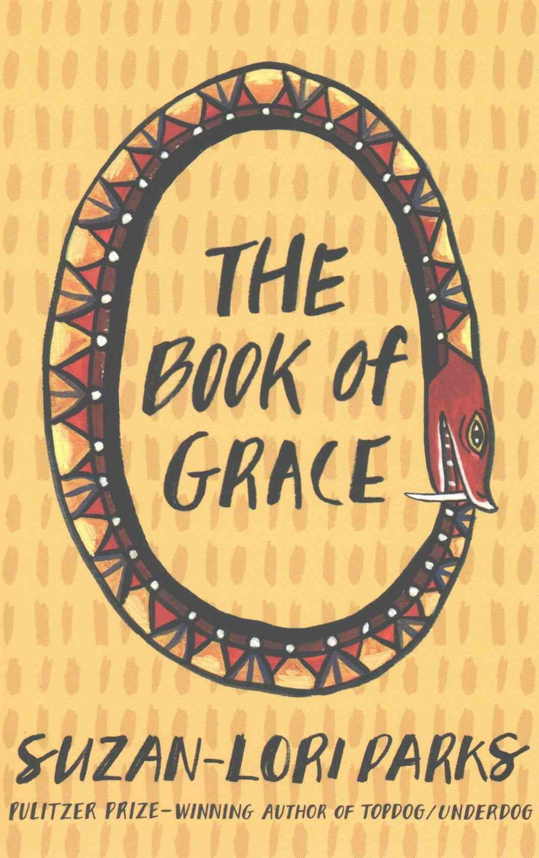 The Book of Grace