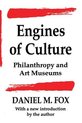 Engines of Culture