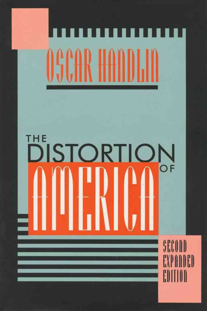 The Distortion of America