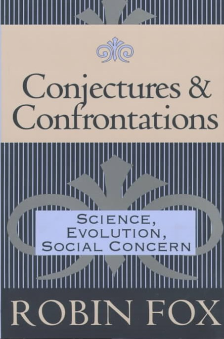 Conjectures and Confrontations