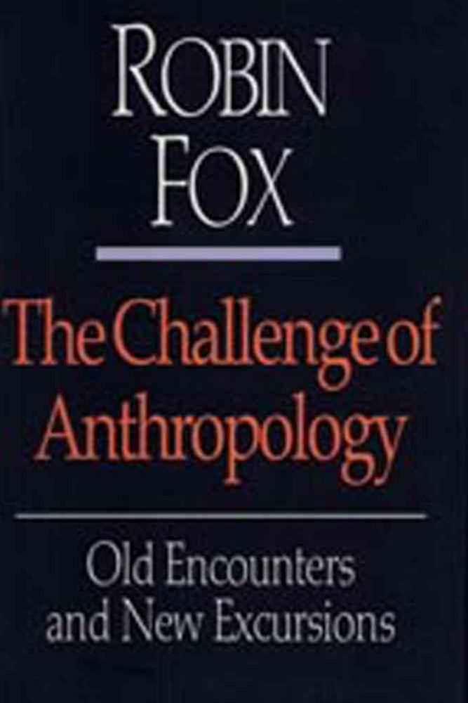 The Challenge of Anthropology