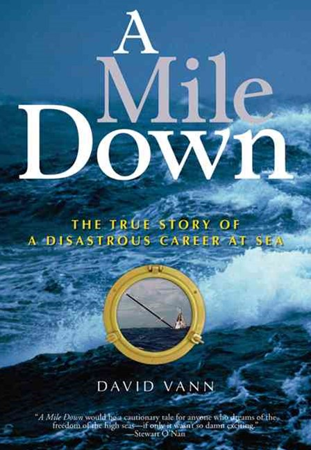 A Mile Down