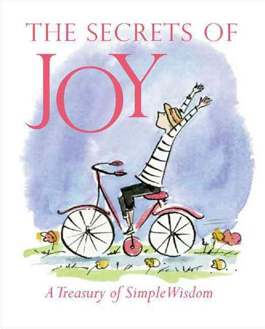The Secrets Of Joy