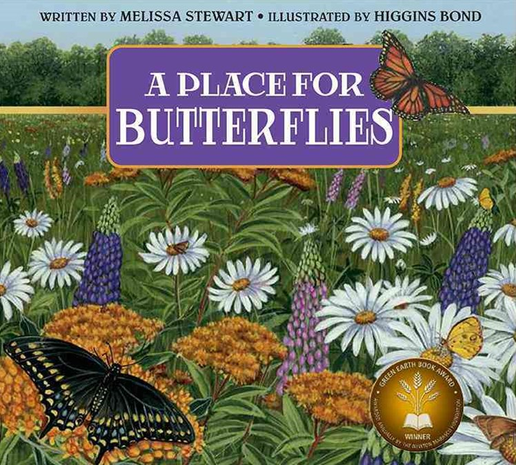 A Place for Butterflies, Revised Edition