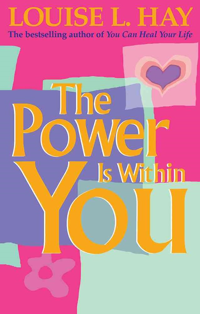 The Power Is Within You
