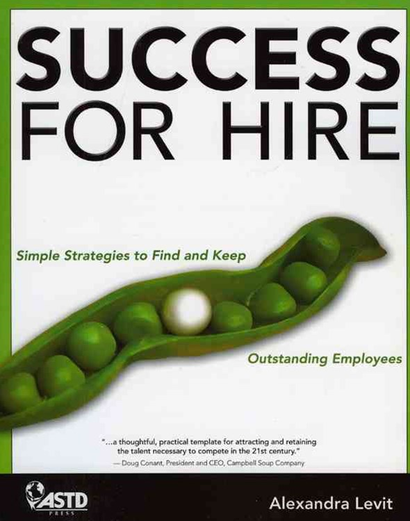 Success for Hire