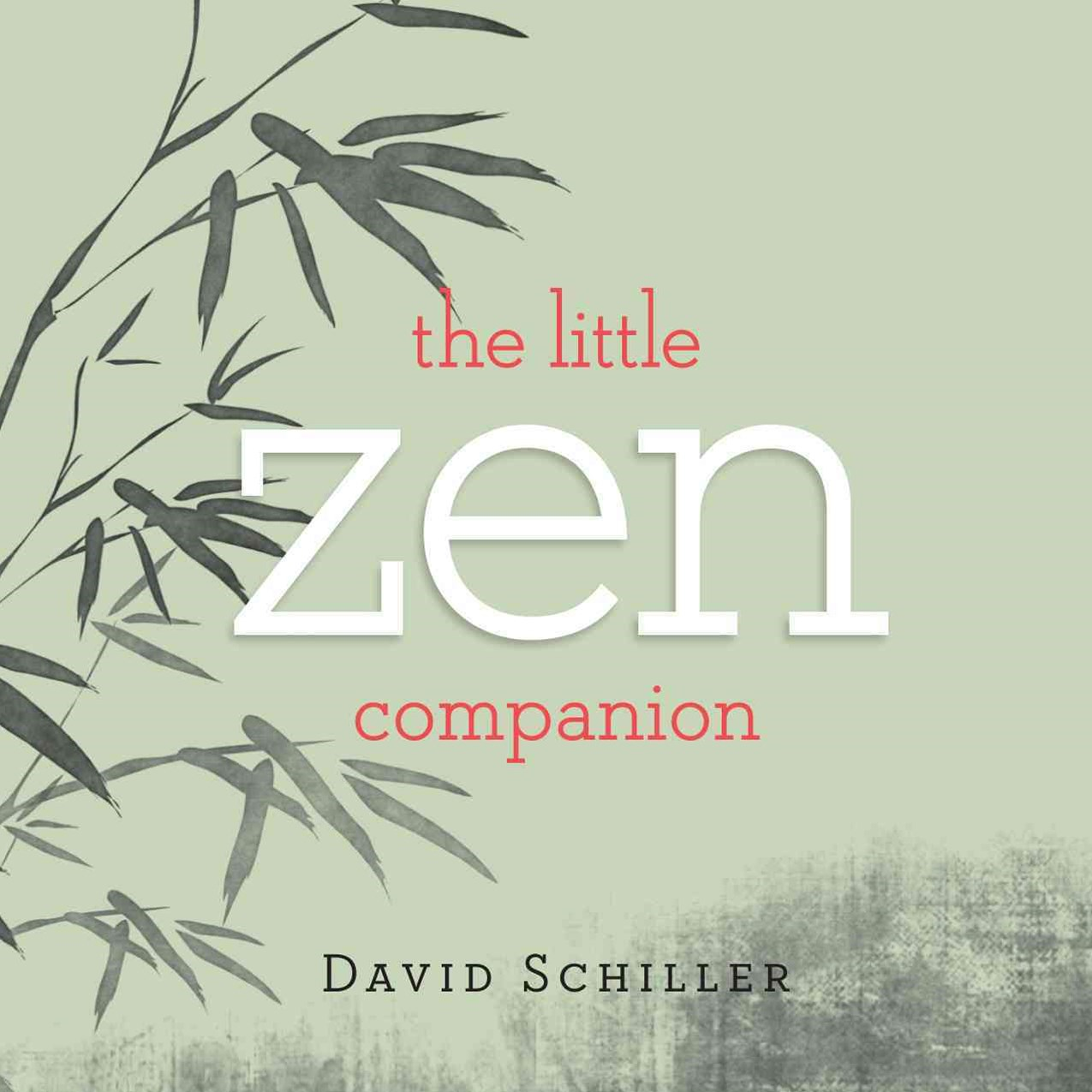 Little Zen Companion