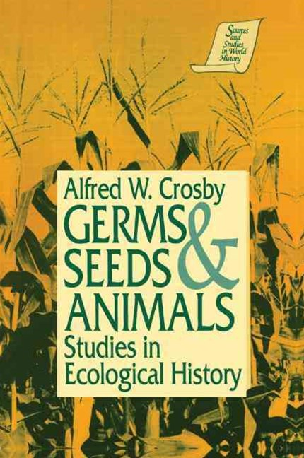 Germs, Seeds & Animals