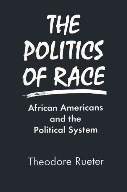 Politics of Race