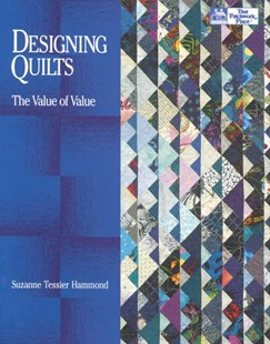 Designing Quilts by Suzanne Hammond, Ursula G Reikes, Kay Green RN, BSN, MBA (9781564770646) - PaperBack - Craft & Hobbies Sewing