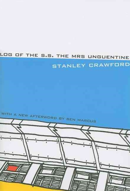 Log of the S. S. the Mrs. Unguentine