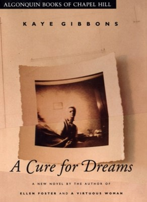 (ebook) A Cure for Dreams