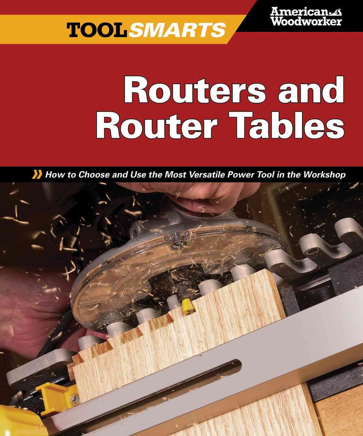 Routers and Router Tables (AW)