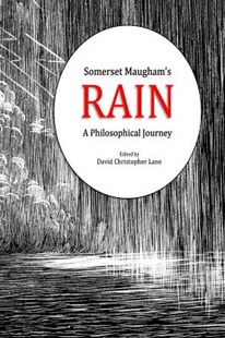 Somerset Maugham's Rain by David Christopher Lane (9781565431454) - PaperBack - Modern & Contemporary Fiction General Fiction