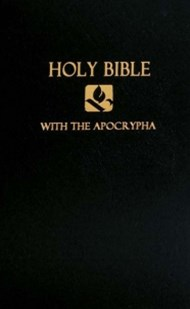 Holy Bible with the Apocrypha