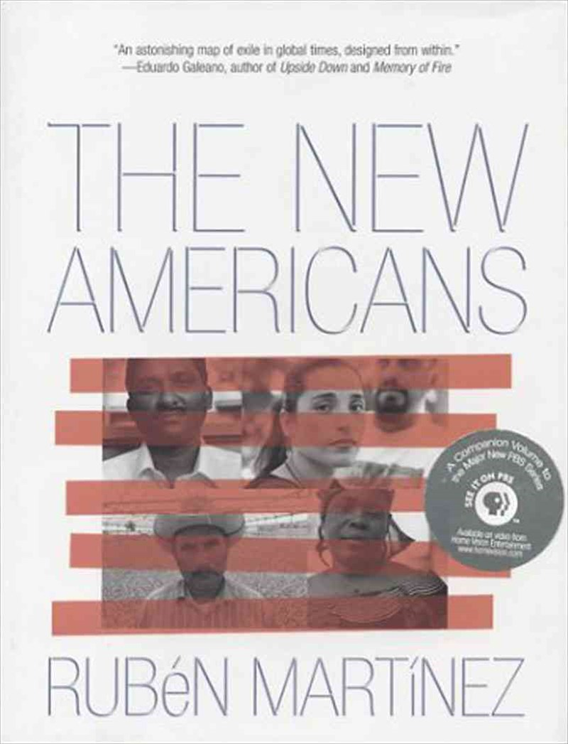 The New Americans