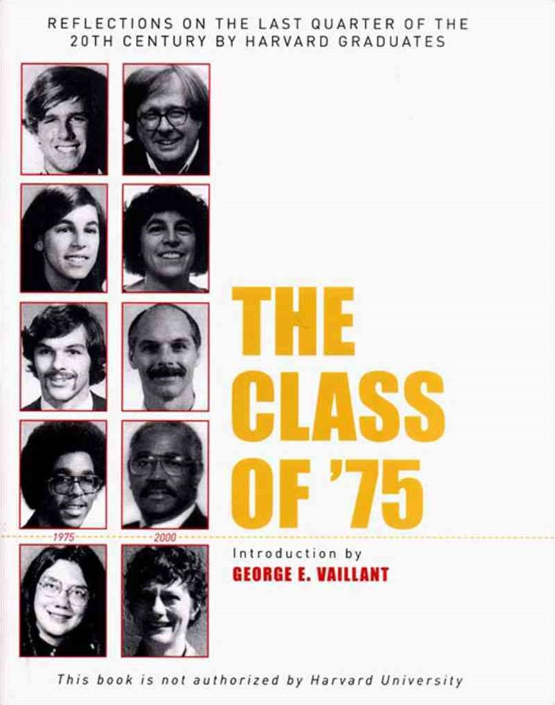 The Class of '75