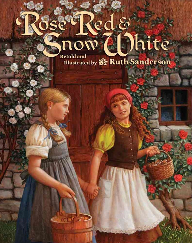Rose Red and Snow White