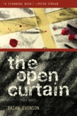Open Curtain