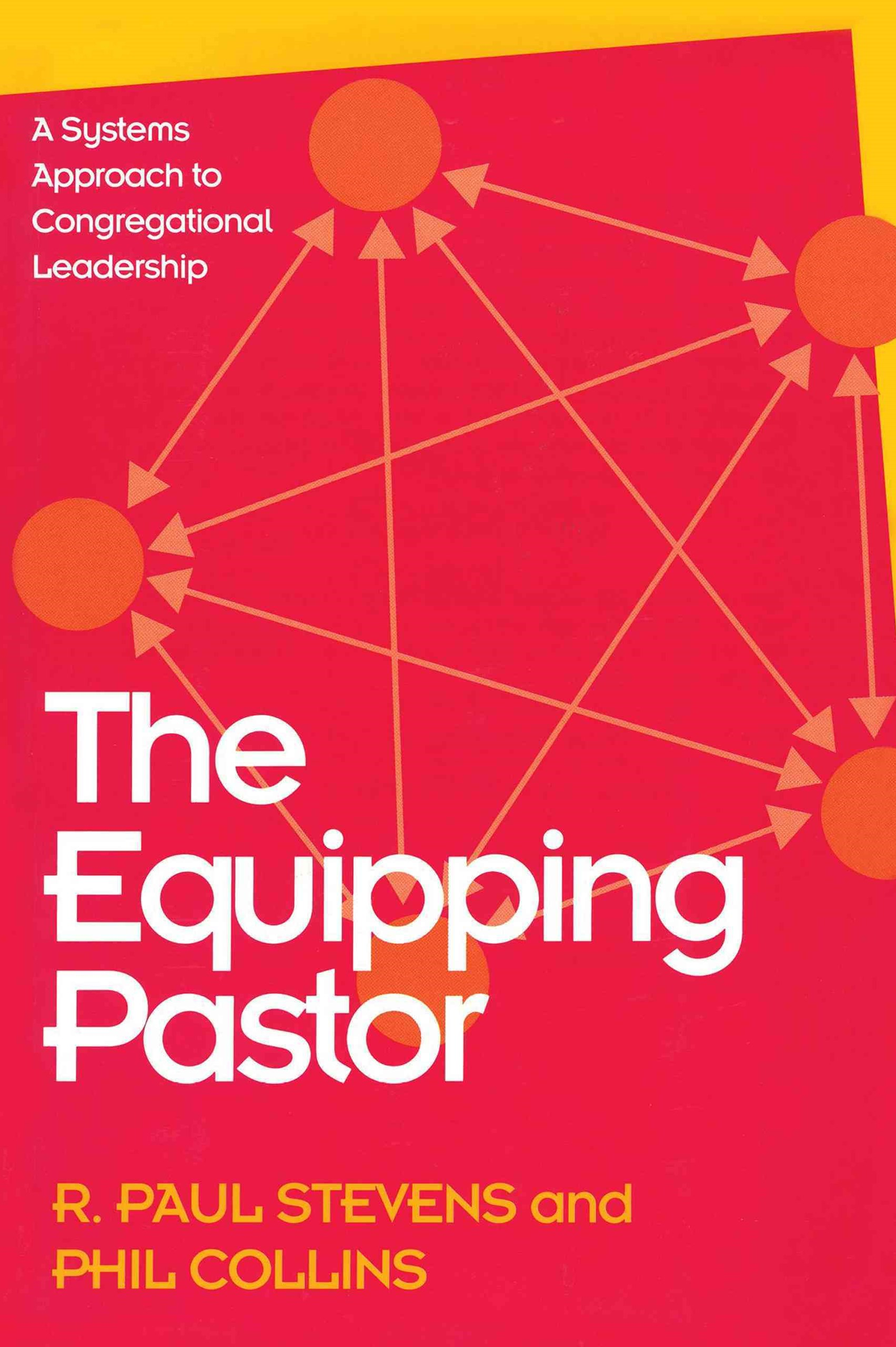 The Equipping Pastor