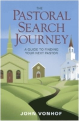 Pastoral Search Journey