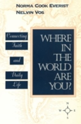(ebook) Where in the World Are You?