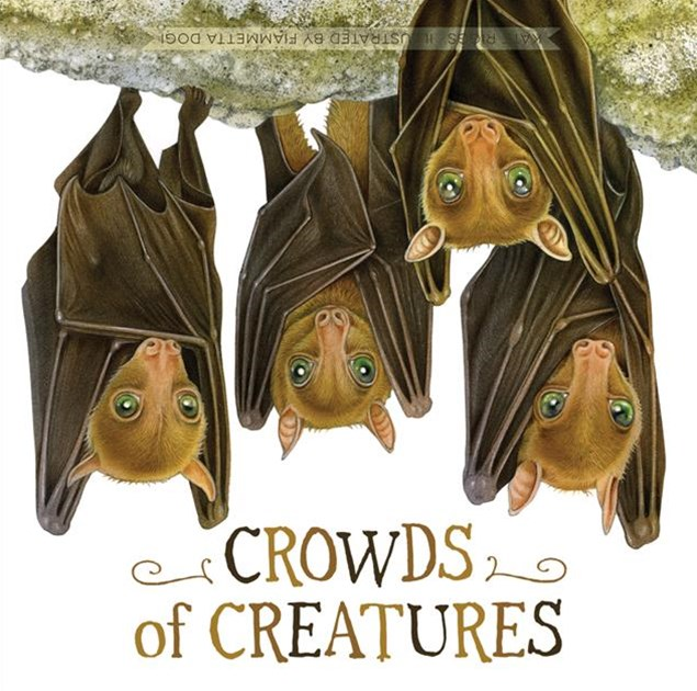 Crowds of Creatures