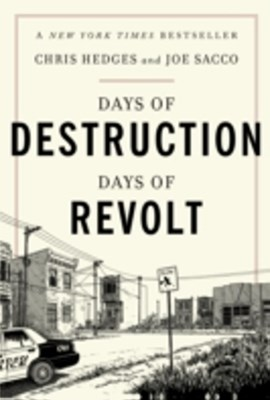 (ebook) Days of Destruction, Days of Revolt