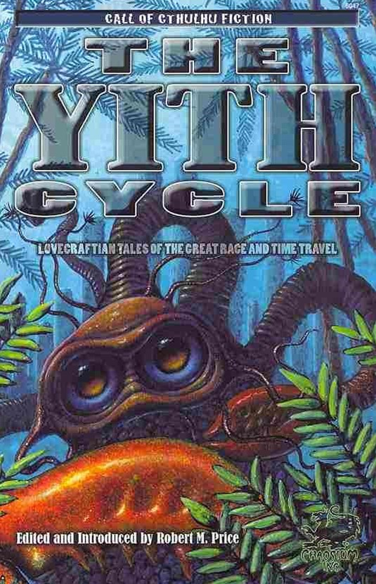 The Yith Cycle