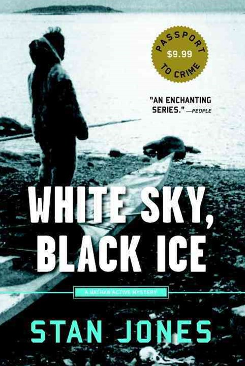 White Sky, Black Ice