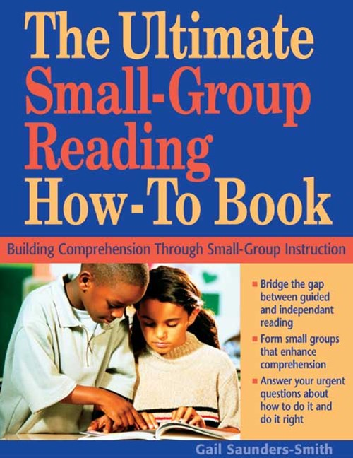 Ultimate Small-group Reading How-to Book