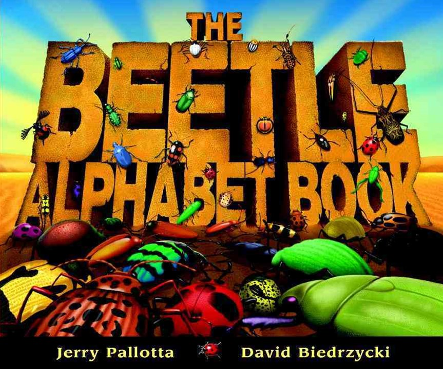 The Beetle Alphabet Book