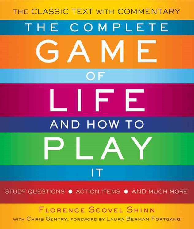 Complete Game of Life and How to Play it