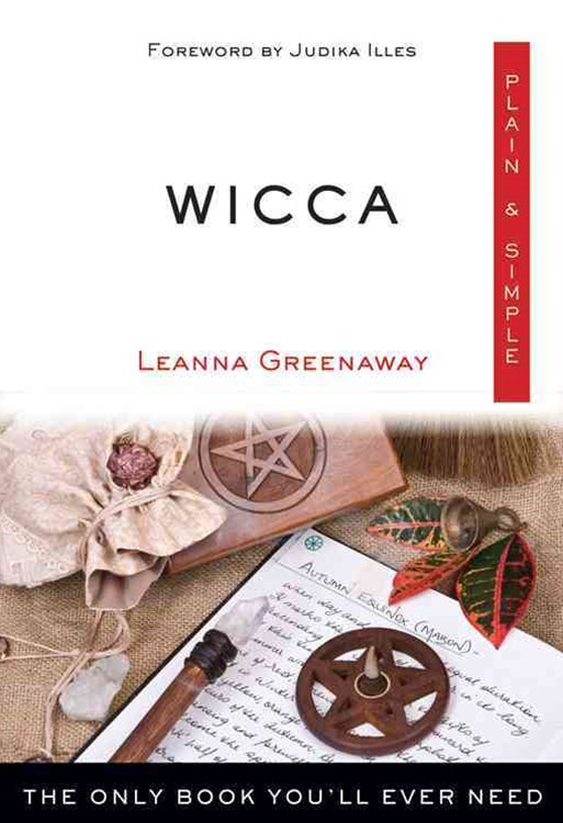 Wicca, Plain and Simple