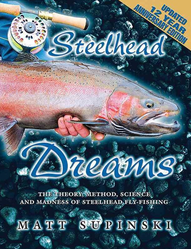 Steelhead Dreams (Rev)