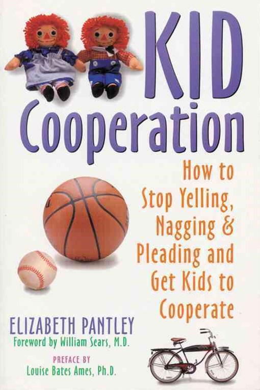 Kids Cooperation