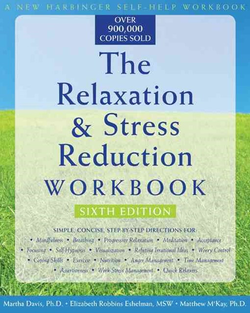 The Relaxation and Stress Reduction