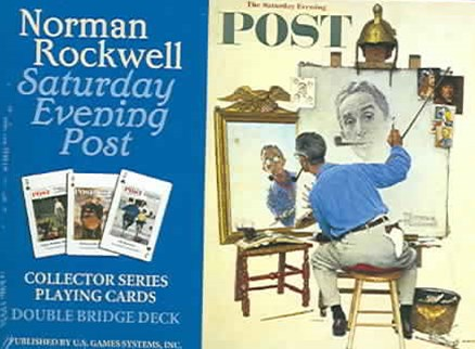 Norman Rockwell Saturday Evening Post