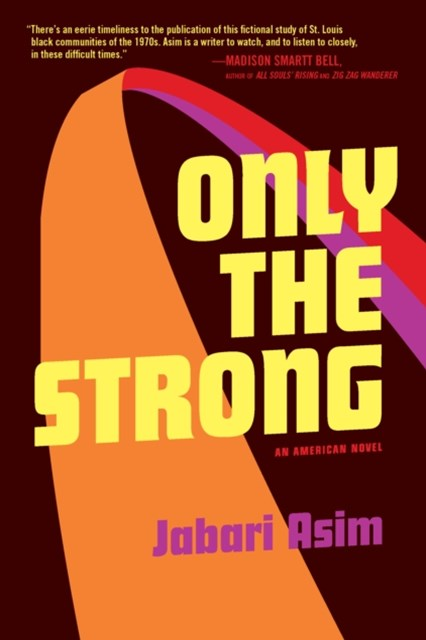 (ebook) Only the Strong