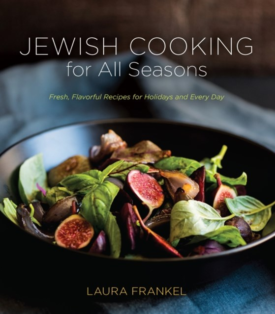 (ebook) Jewish Cooking for All Seasons