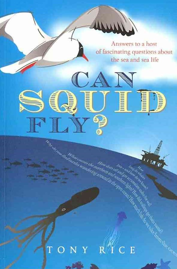 Can Squid Fly?